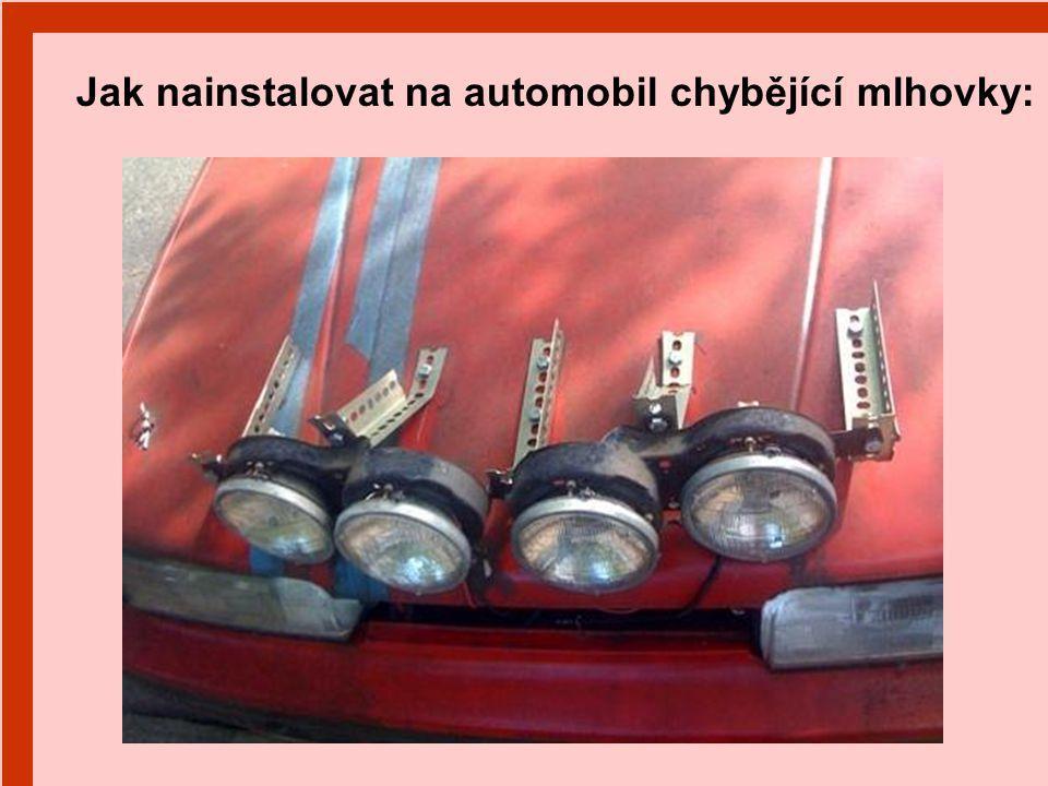 Jak nastavit sedadlo cestovního motocyklu: