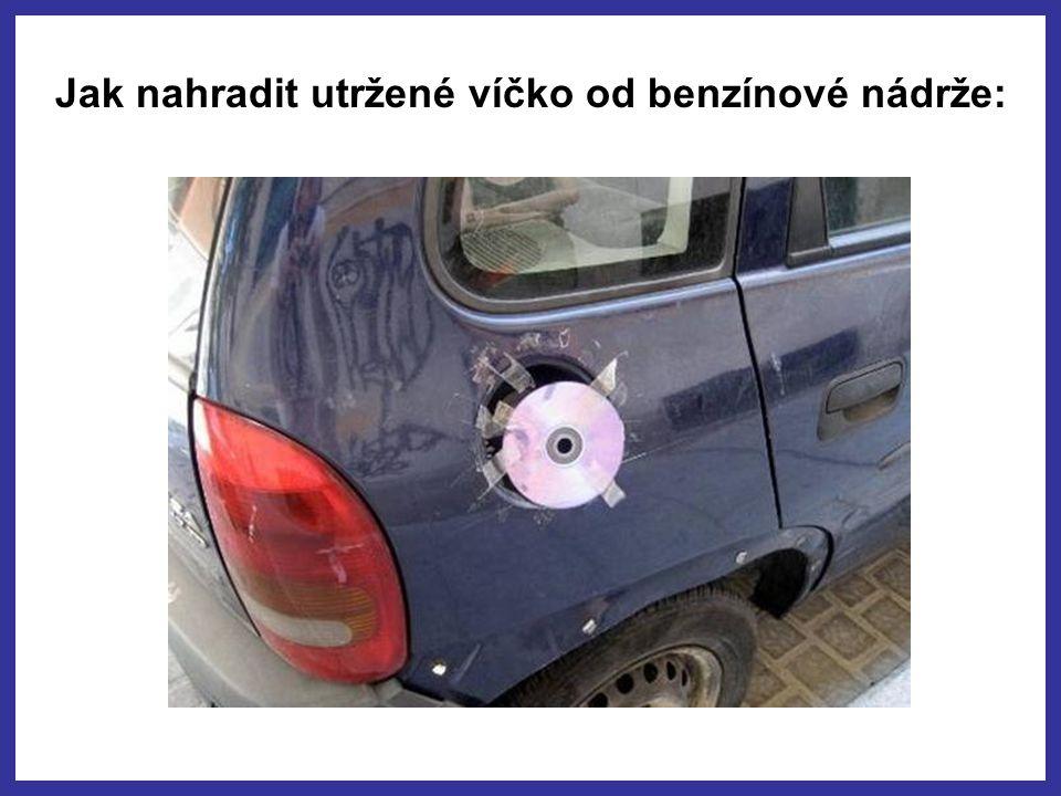 Jak využít automobil po zadření motoru: