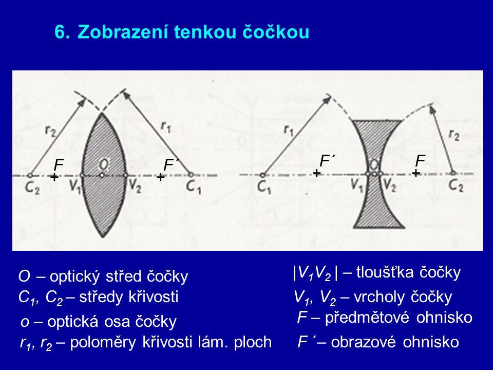 Rozptylky – druhy rozptylek: d)dvojdutá e)ploskodutá f)vypuklodutá h) schém.