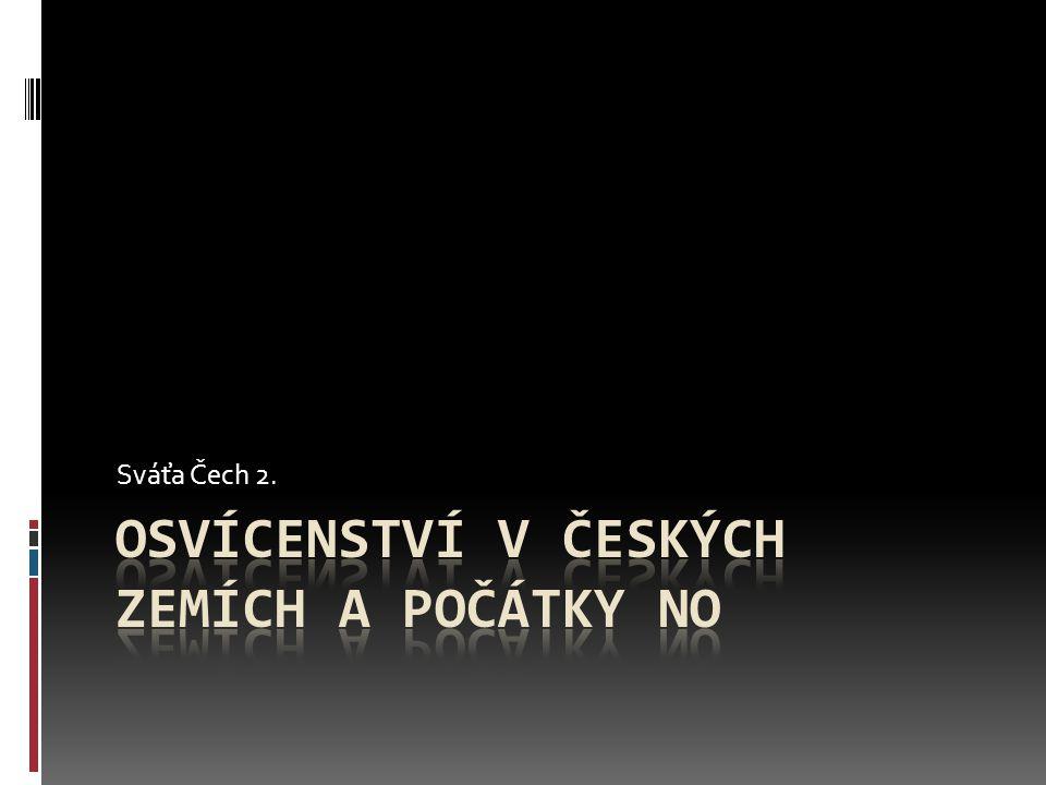 Sváťa Čech 2.