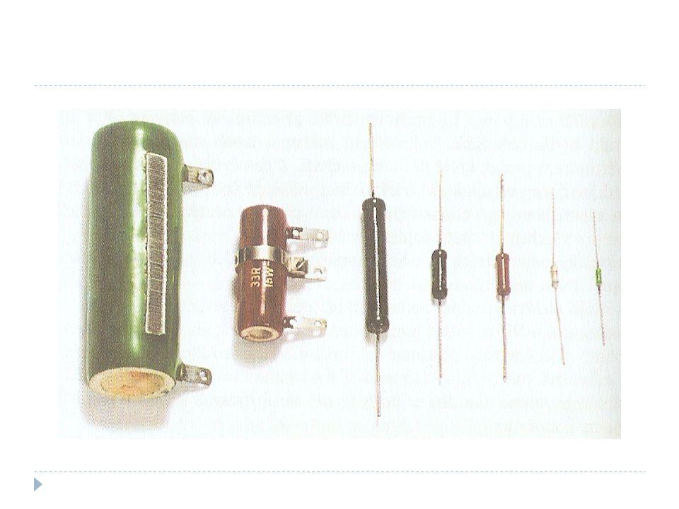  Pro elektrický odpor platí vztah:  ρ je rezistivita, neboli měrný odpor materiálu.