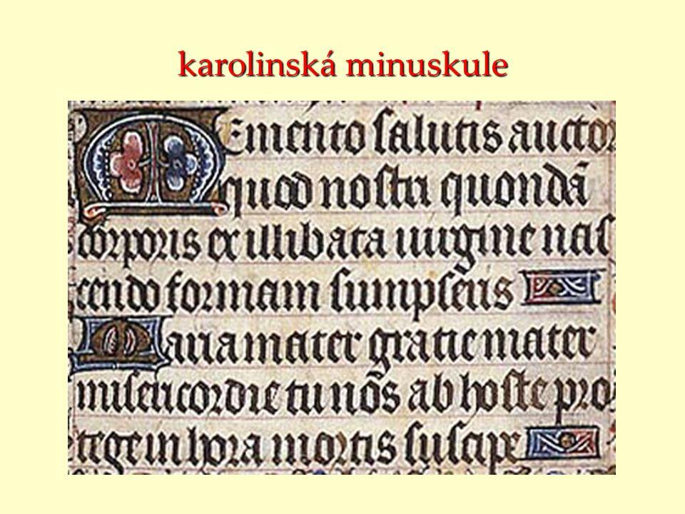 """Humanistické hnutí a antická tradice """"Středověká jednota nebyla trvalá, protože byla založena na spojení církve se severními národy a promíšena orientálními vlivy."""