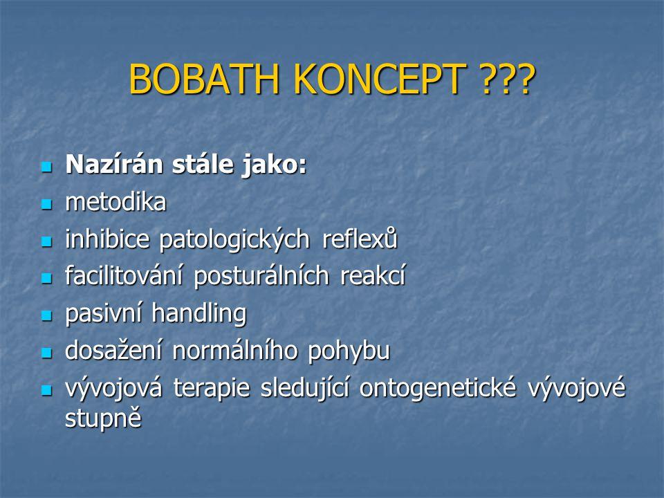 BOBATH KONCEPT ??.