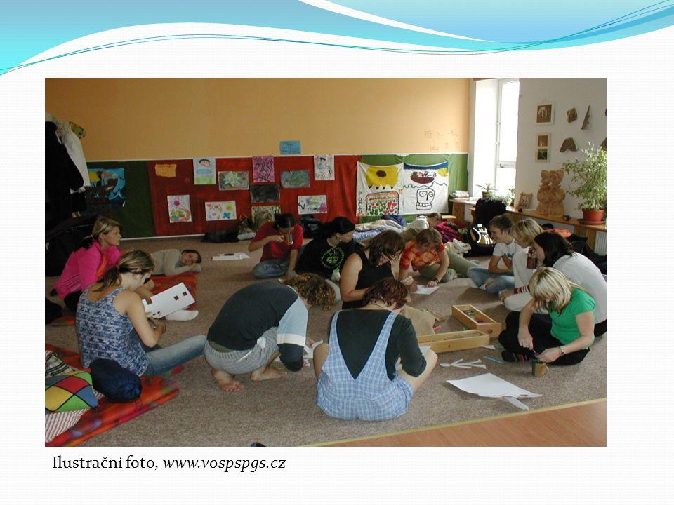 Ilustrační foto, www.vospspgs.cz