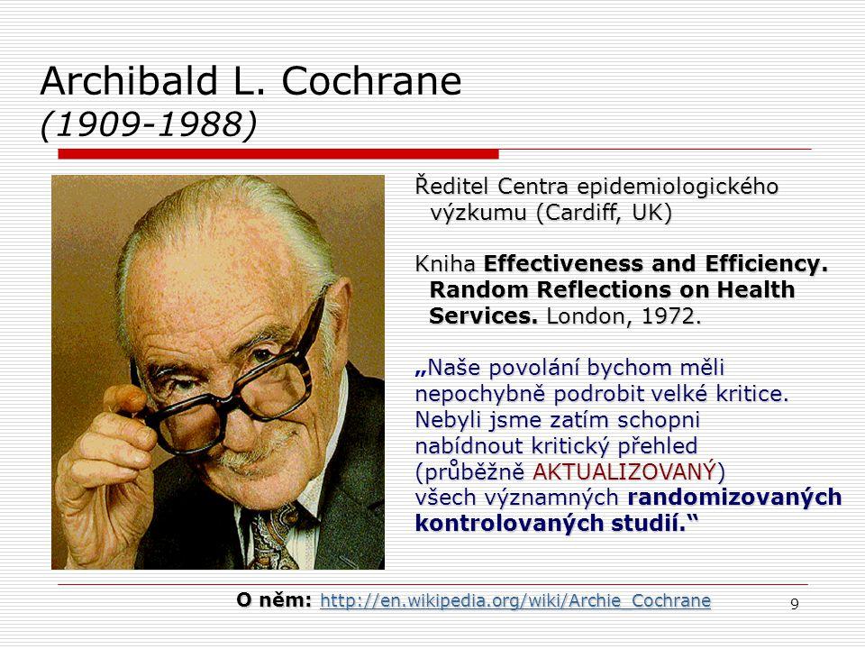 9 Archibald L.