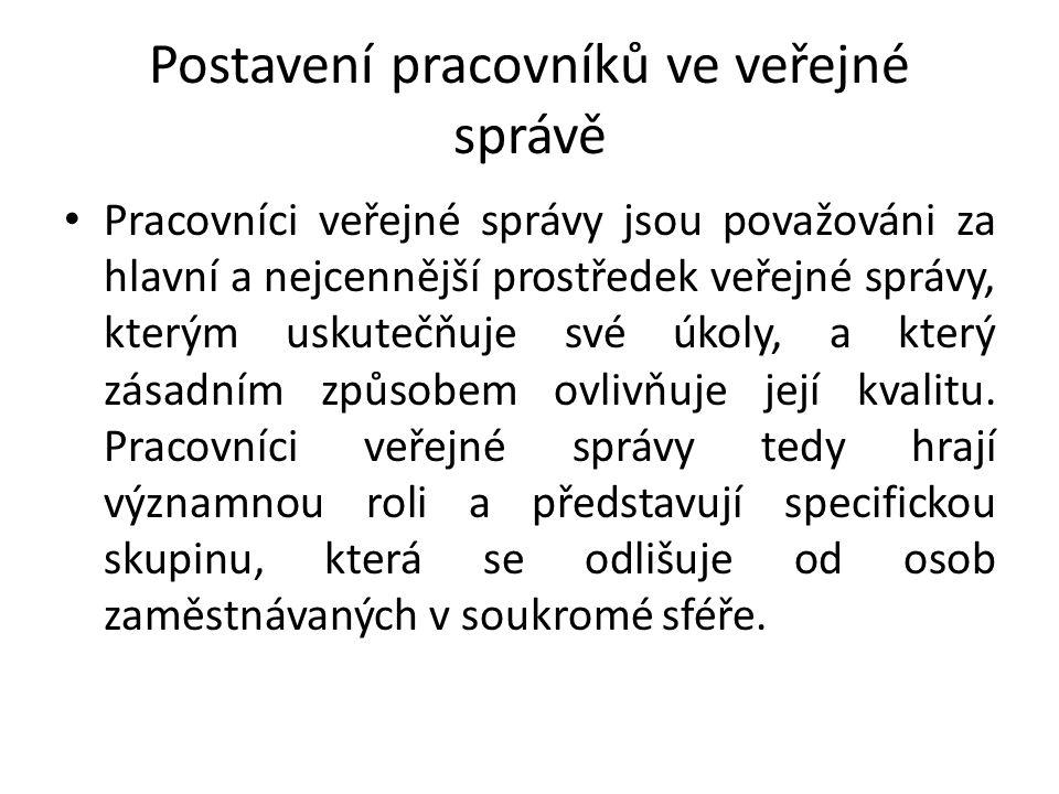 Vývoj veřejné služby v České republice Na počátku 90.