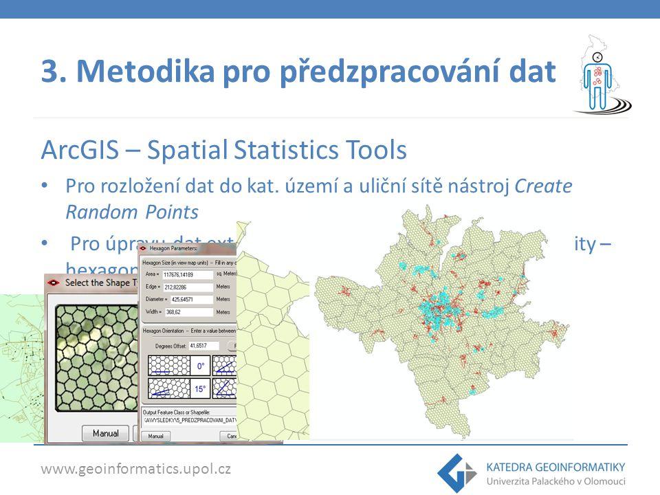 www.geoinformatics.upol.cz 3.