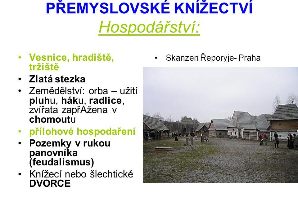 JAROMÍR Vykastrován Boleslavem III.