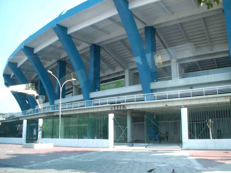 STADION MARACANA