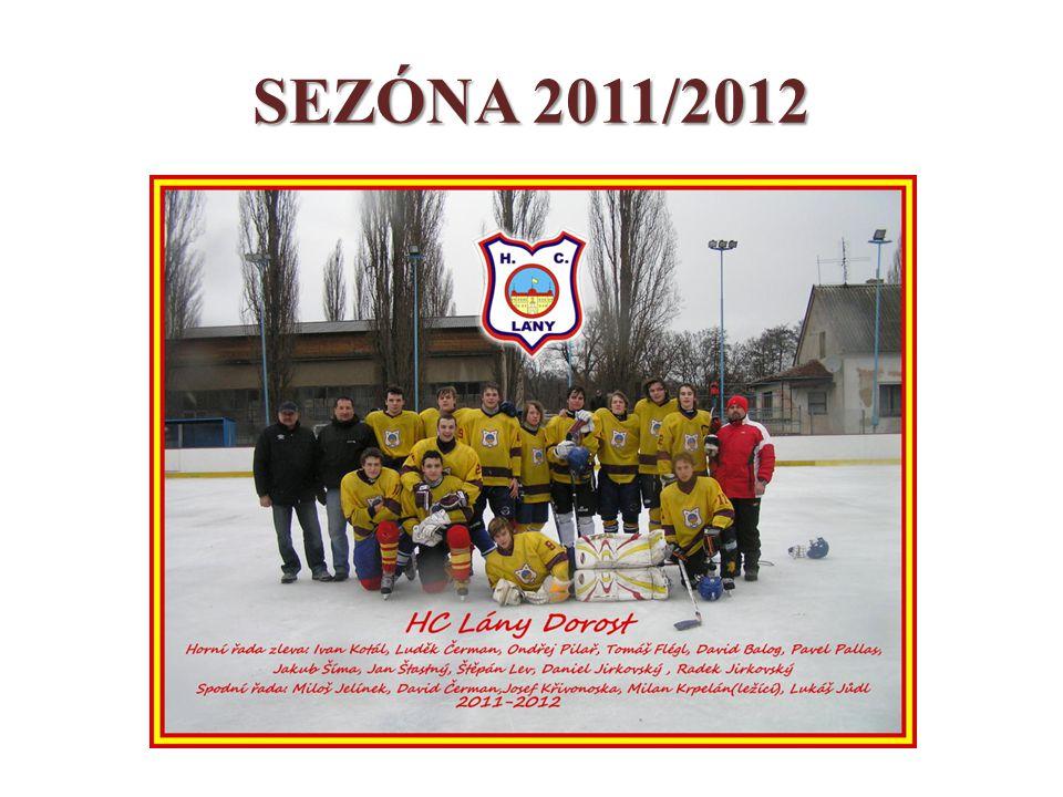 SEZÓNA 2011/2012