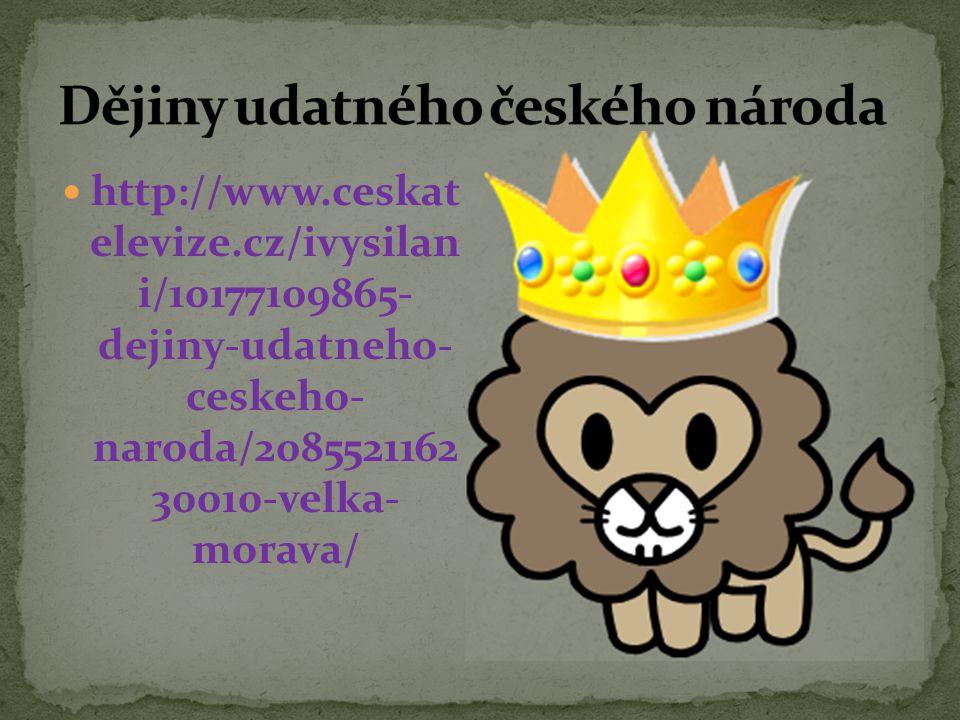 Rostislav, velkomoravský ___________, se rozhodl bránit politice východofranské říše, která Velkou Moravu neustále ohrožovala. Vyslal do ___________ k