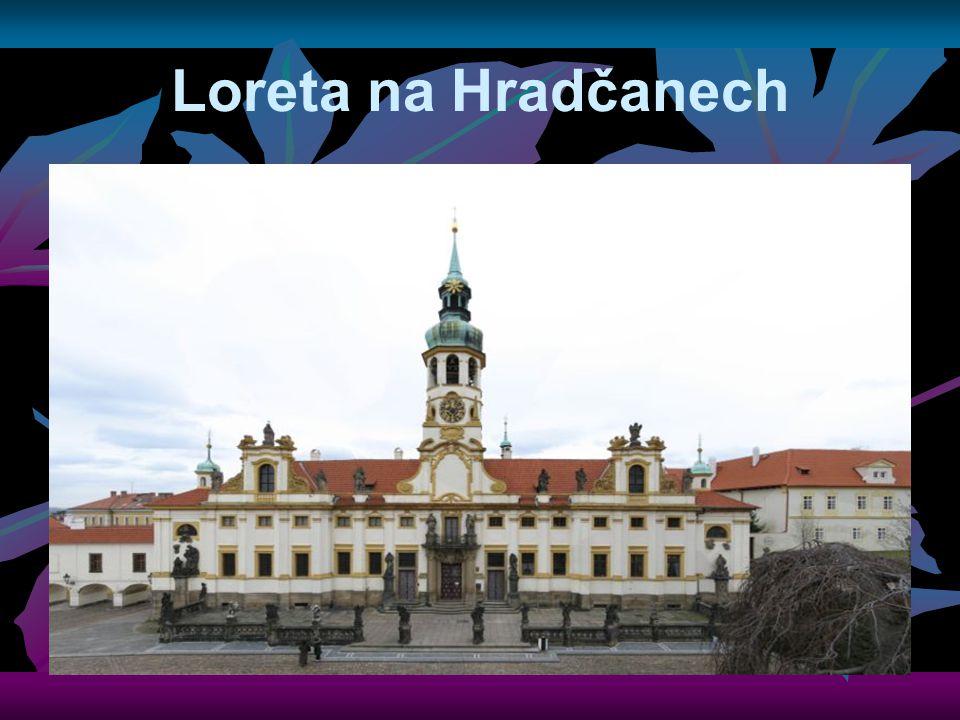 Loreta na Hradčanech