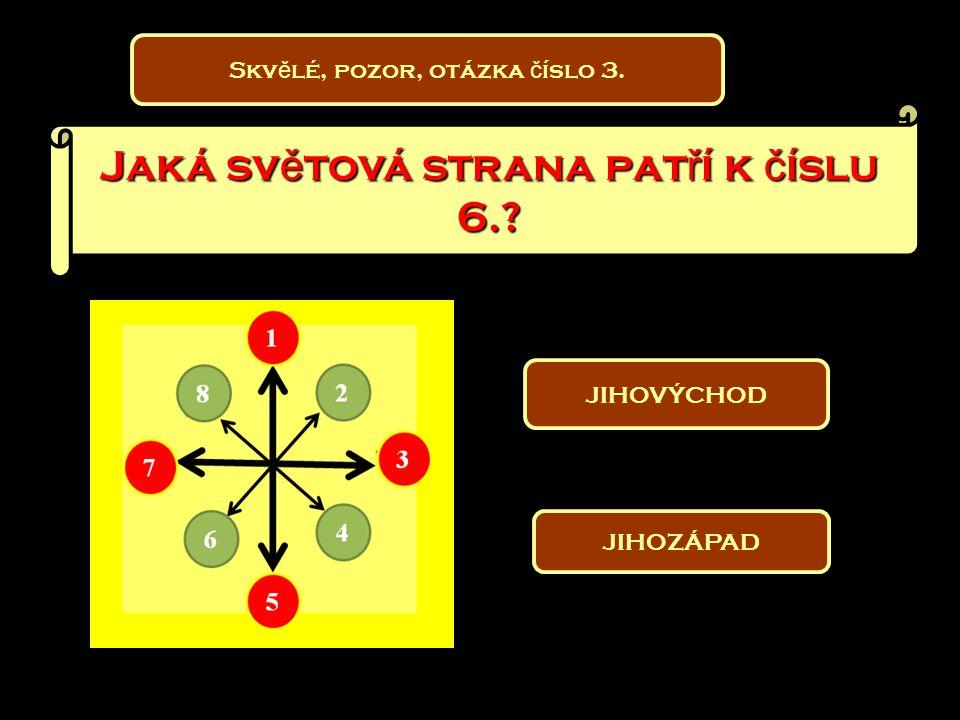 Jak se nazývá č ást toku ř eky ozna č ená č íslem 3. a 6.? pramen p ř ítok soutok otázka č íslo 14.