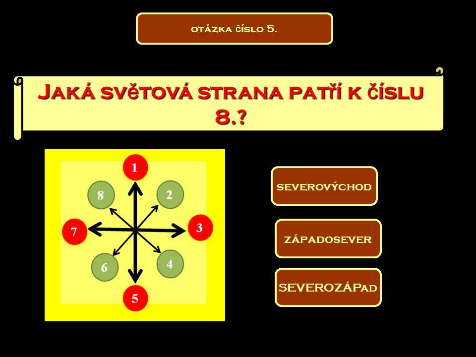 V jakém typu krajiny uvidíme: Pr ů myslová krajina Zem ě d ě lská krajina Lesnatá krajina otázka č íslo 16.