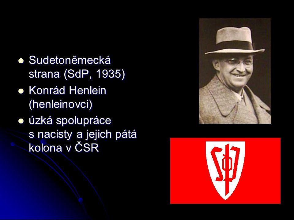 Další nepřátelé uvnitř ČSR HSĽS (ľuďáci) HSĽS (ľuďáci) maďarští nacionalisté maďarští nacionalisté čeští fašisté (generál Radola Gajda) čeští fašisté (generál Radola Gajda)