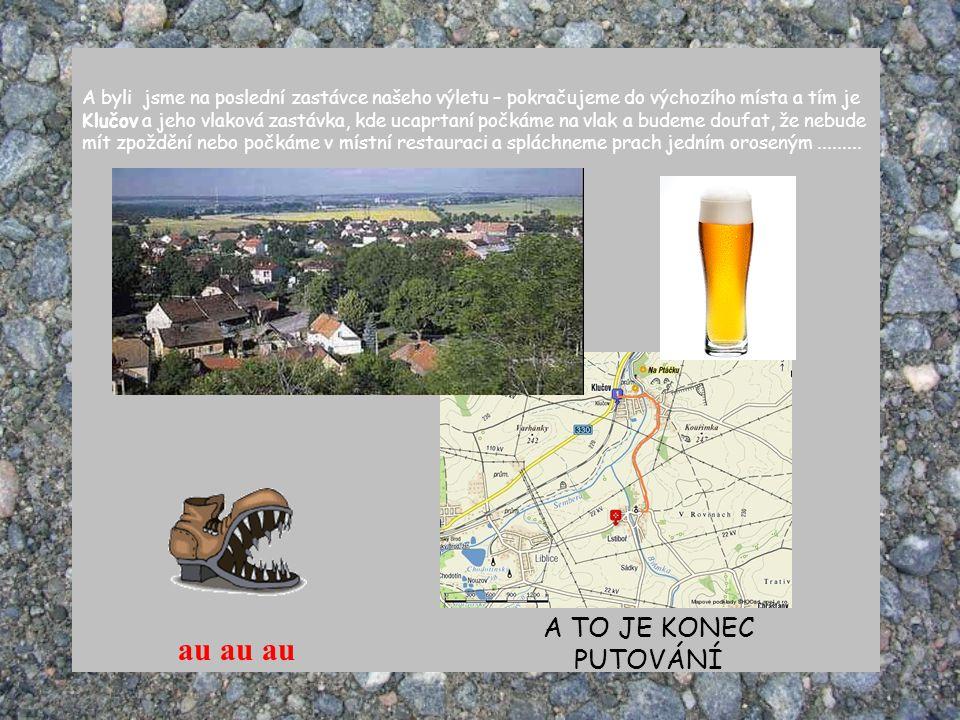 Ze Kšel pokračujeme přes Bylany do Lstiboře Lstiboř leží na potoku Bylanka: prohlédneme si původně středověký farní kostel, doložený již v roce 1352,