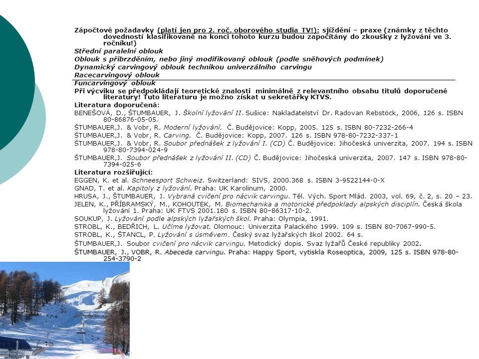 Kurz vysokohorského lyžování, carvingu a snowboardingu ve Francii v TOP středisku Alpe d´Huez 25.