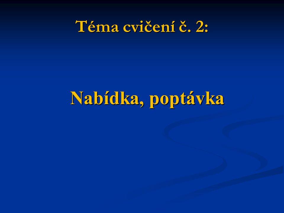 Příklady 3.