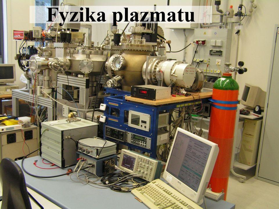 Fyzika plazmatu