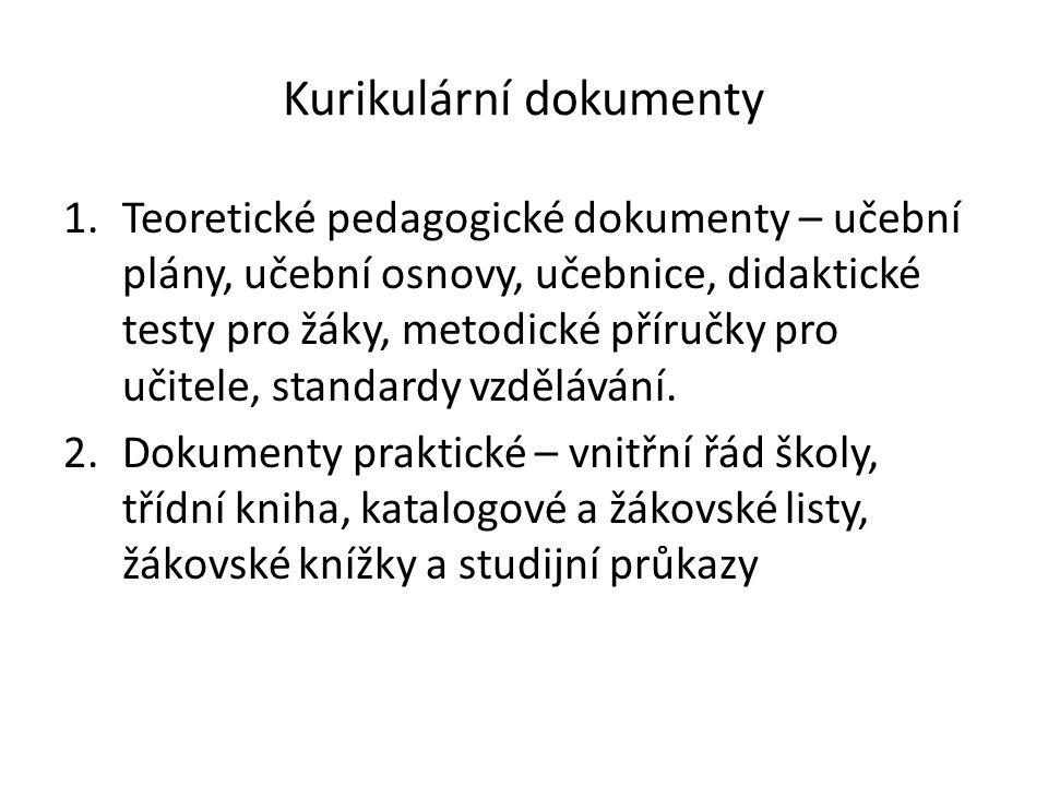 Rámcové vzdělávací programy pro odborné vzdělávání http://www.nuov.cz/ramcove-vzdelavaci- programy