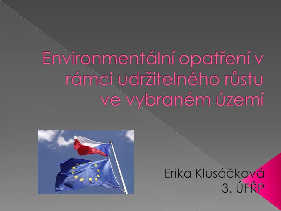  Fond soudržnosti  Evropský fond pro regionální rozvoj  EU a životní prostředí  Operační program Životní prostředí  Prioritní osy OP Životní prostředí  Projekty  Zdroje