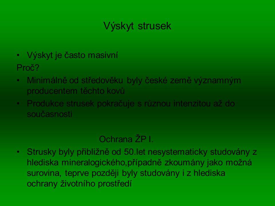Ochrana ŽP II.
