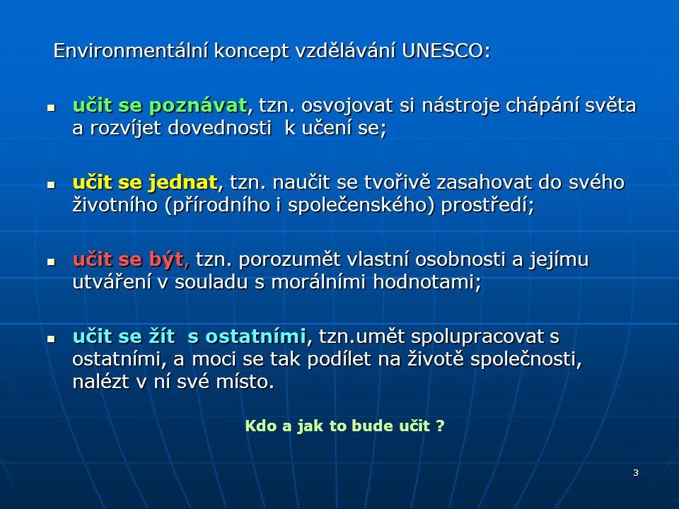 24 Projekt EnviWIKI http://www.czp.cuni.cz/enviwiki/http://www.czp.cuni.cz/enviwiki/ Ekostopa - hra o Zemi Závěr