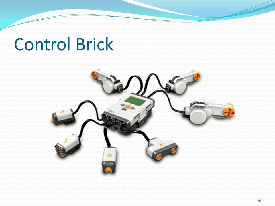 Control Brick 19