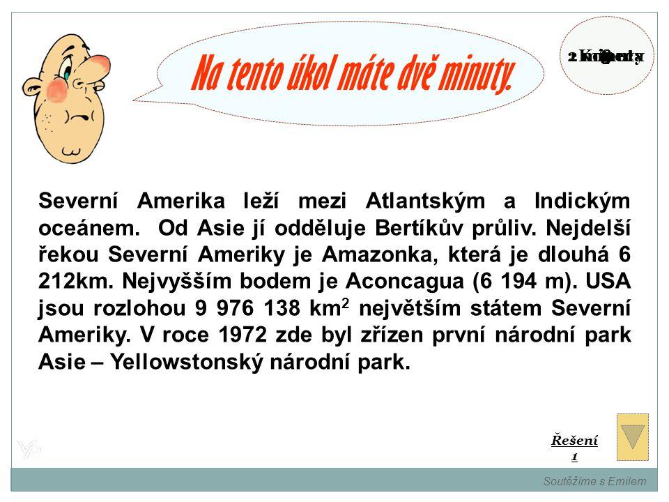 "Slepé mapy – www.zemepis.com/slmapy.php ; v programu Photoshop 7.0 CE upravil autor prezentace.www.zemepis.com/slmapy.php Obrázky "" Socha svobody, Bizon, Eman – v programu Photoshop 7.0 CE nakreslil autor prezentace."