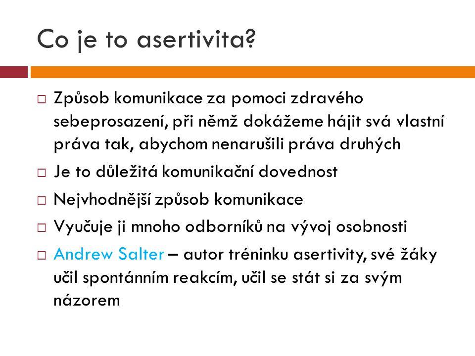 10 pravidel asertivity  1.