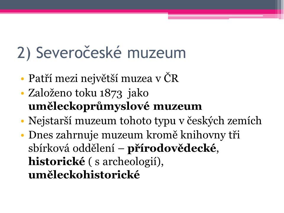 3) Knihovna - Liberec Obr. č. 4 – Knihovna Liberec