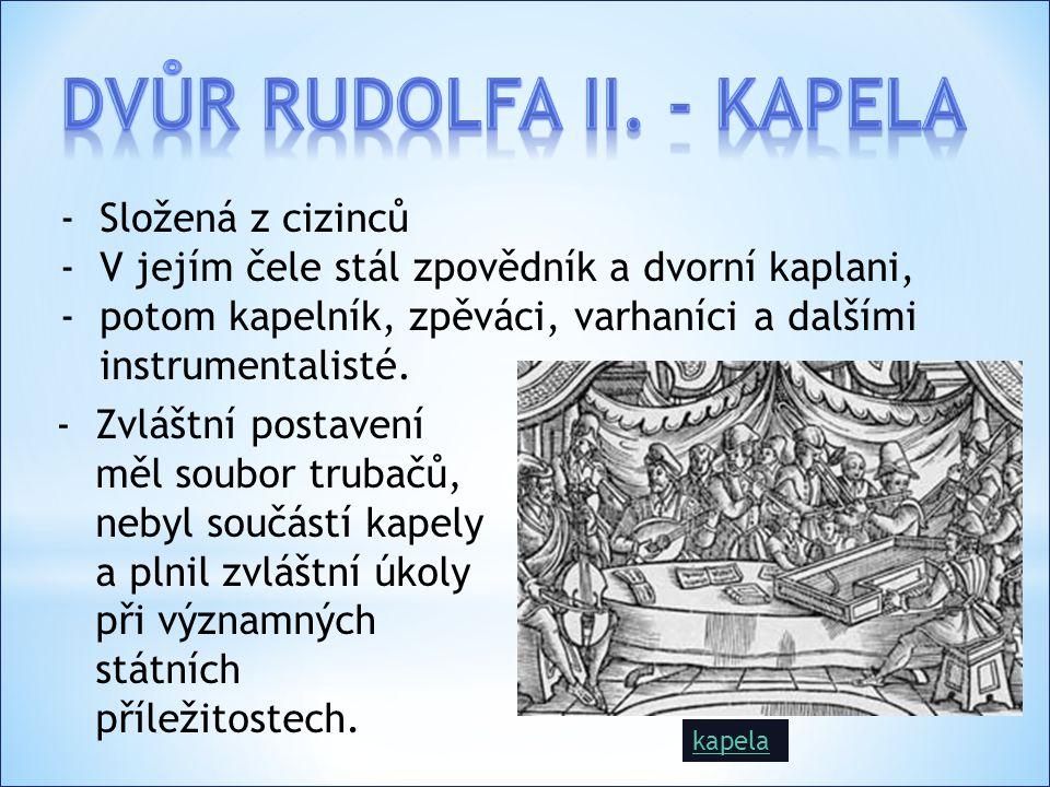 Kryštof Harant z Polžic a Bezdružic (1564 -1621 Praha) byl český spisovatel, šlechtic, válečník, diplomat, cestovatel a hudebník. Poslech: Qui confidu