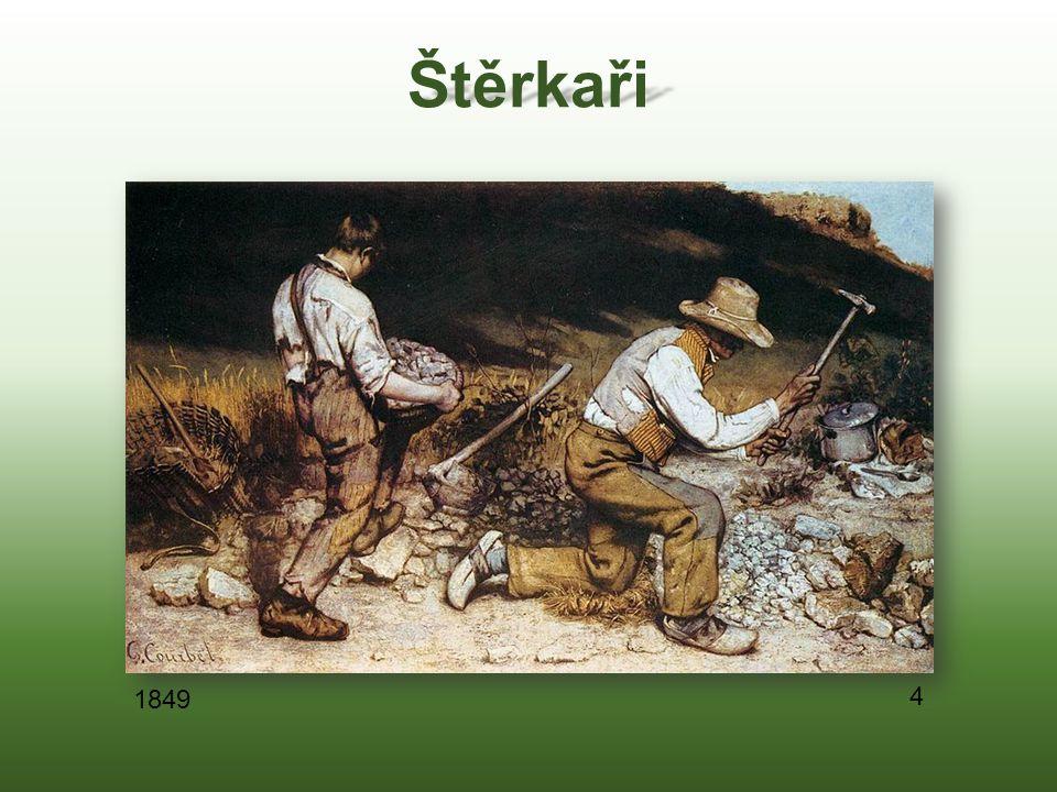Štěrkaři 4 1849