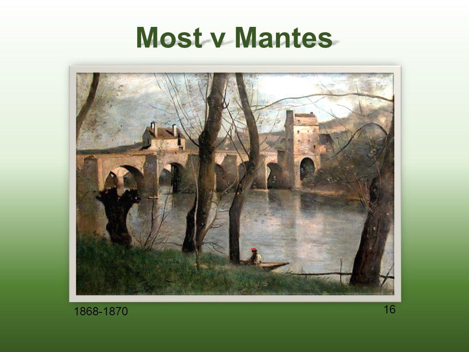 Most v Mantes 16 1868-1870