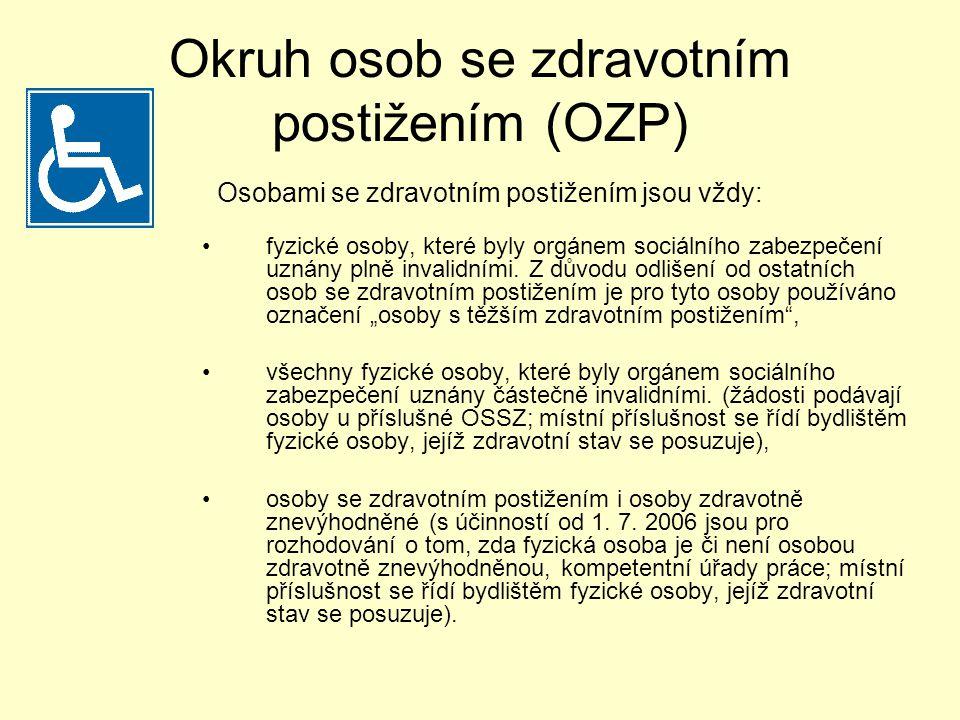 Největší zaměstnavatelé OZP v Plzni vznikla v roce 1985 hlavním posláním je vytvářet pracovní podmínky a zaměstnávat převážně občany se změněnou pracovní schopností v současné době zaměstnává META cca.