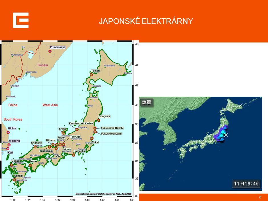 13 NĚKOLIK ČÍSEL - JADERNÁ ENERGETIKA V EVROPĚ  celkem 151 bloků (EU 27 + CH)  137.265 MWe instalované kapacity  zaměstnanost až 500,000  30.2 % podíl na portfoliu EU 10/2010 EU2020 - Energetická strategie potvrzuje příspěvek jaderné energetiky k energetickým cílům:  (1/3 výroby v EU, 2/3 low carbon)  Cíl - udržení vedoucí úlohy EU v bezpečném provozu JE a rozvoji jaderných technologií