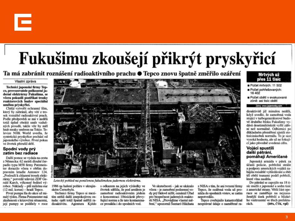 14 Finsko Staví se Olkiluoto III (1600 MW) Bulharsko a Rumunsko Zdroje (Belene, Cernavoda) ve výstavbě Maďarsko Aktuální diskuze o rozšíření elektrárny Paks Francie Oznámeny nové jaderné bloky EPR (výstavba Flamanville, Penly) Británie Licencování nových jaderných zdrojů, spolupráce s Francií Slovinsko Diskuze o rozšíření NPP Krško Německo Rozhodnutí o odkladu odstavování Švédsko Revize referenda z 80.let Itálie Příprava výstavby až 10 bloků Portugalsko Vláda jedná o potřebě prvního bloku Slovensko Dostavba VVER440 v EMO 3&4; EBO Švýcarsko Plány na 3 bloky V EVROPĚ POKRAČUJÍ DISKUZE O DALŠÍM VYUŽITÍ JADERNÉ ENERGETIKY Rusko Ve výstavbě 10 bloků Litva Příprava nového bloku Bělorusko Příprava 2 bloků Polsko Otevřena diskuze o výstavbě (až 6 nových bloků) V porovnání s politickou nepřijatelností jádra v Rakousku většina zemí Evropy a USA ukazuje pozitivní přístup k jaderné energetice