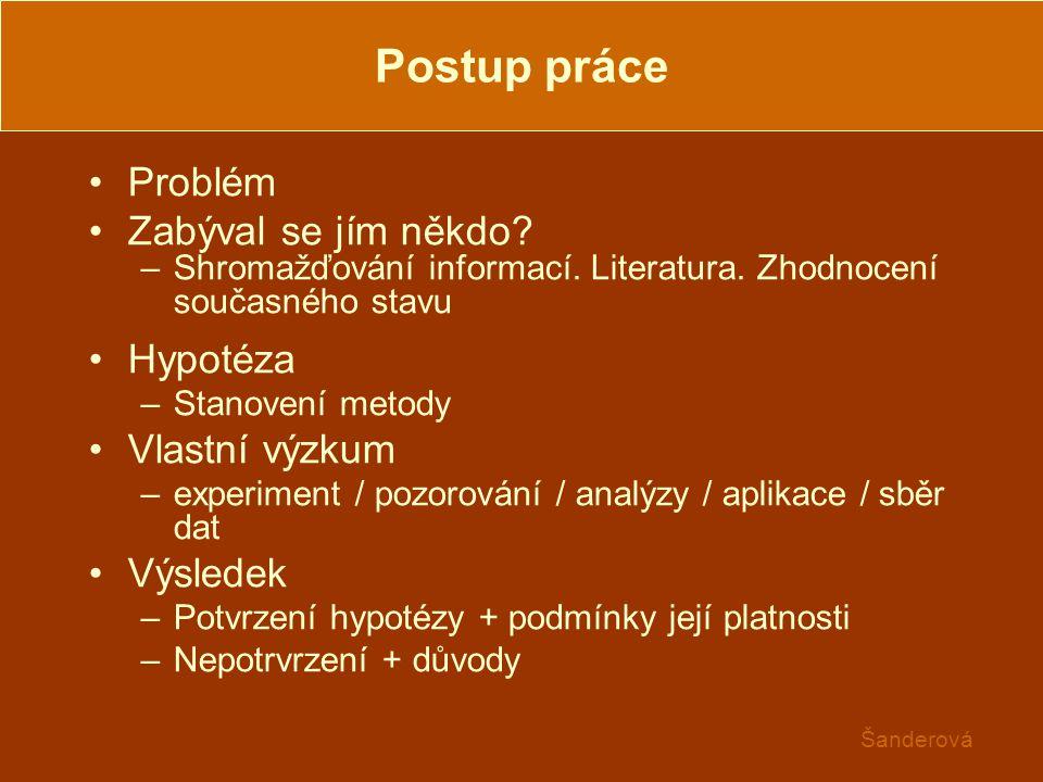 Děkuji za pozornost Z. Firstová firstova@uk.zcu.cz