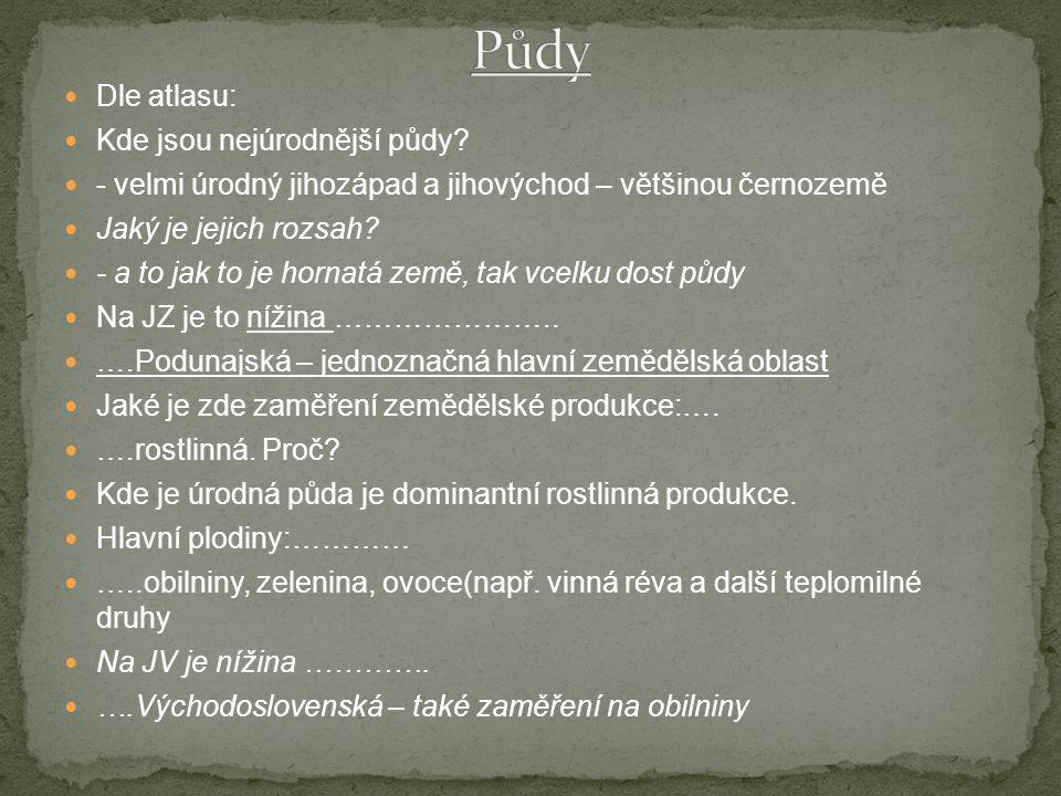 14 CHKO 9 Národních parků – velmi přísná pravidla - značná obliba u českých turistů - na severu značný nárůst turistů z Polska Mají obrovský potenciál cestovního ruchu: - krásná příroda - celoročně - folklór a skanzeny - termální prameny Ale stále nejsou schopni ho plně využít.