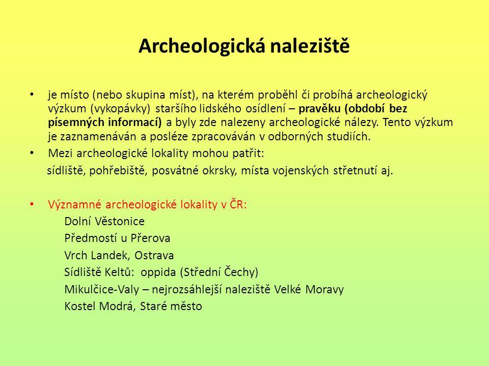 """Církevní památky (z latinského Sacer – """"svatý ) je stavba sloužící pro náboženské nebo rituální úkony."""