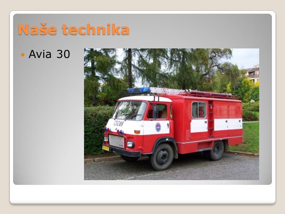 Naše technika Avia 30