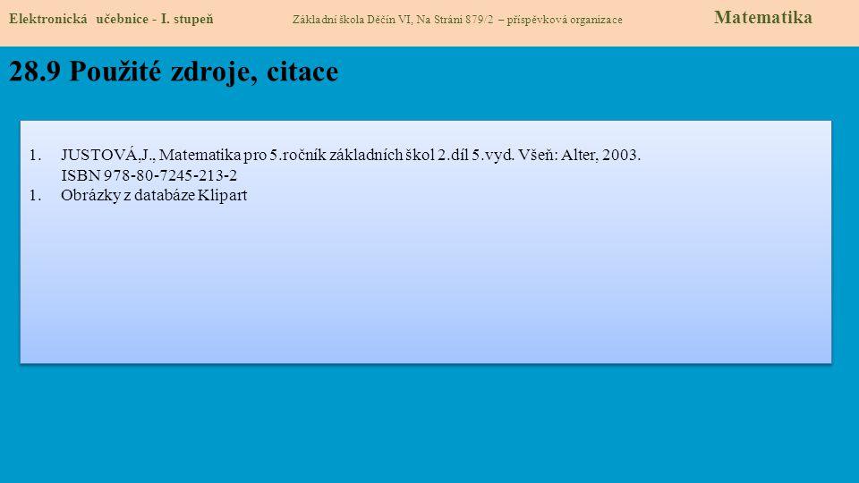 AutorMgr.Blanka Průšová Období01 – 06/2013 Ročník4.