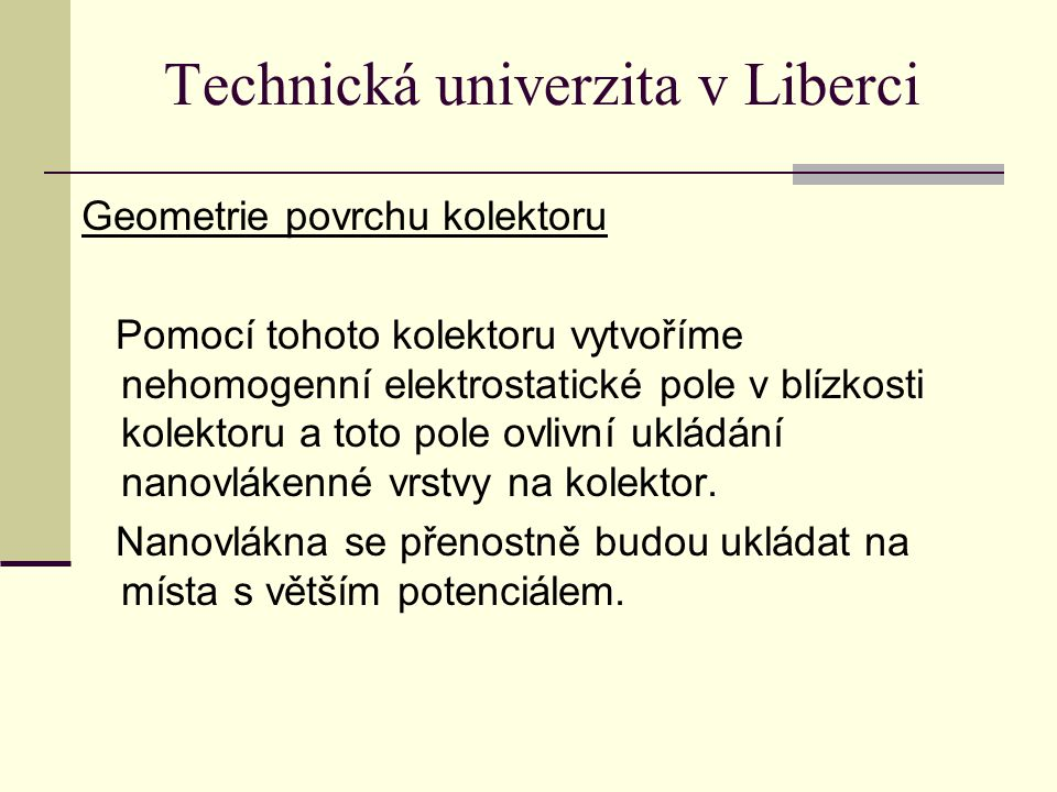 Technická univerzita v Liberci Richard P. Feynman - teorie The Nobel Prize in Physics 1965