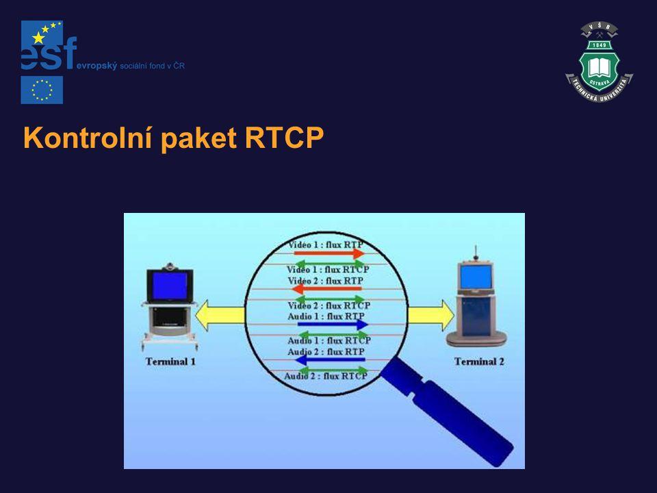 Contributing source CSRC 0-15 Item, each 2 octets Synchronization source SSRC Ifentifier Timestamp VPXCCMPTSequence number Source portDestination port