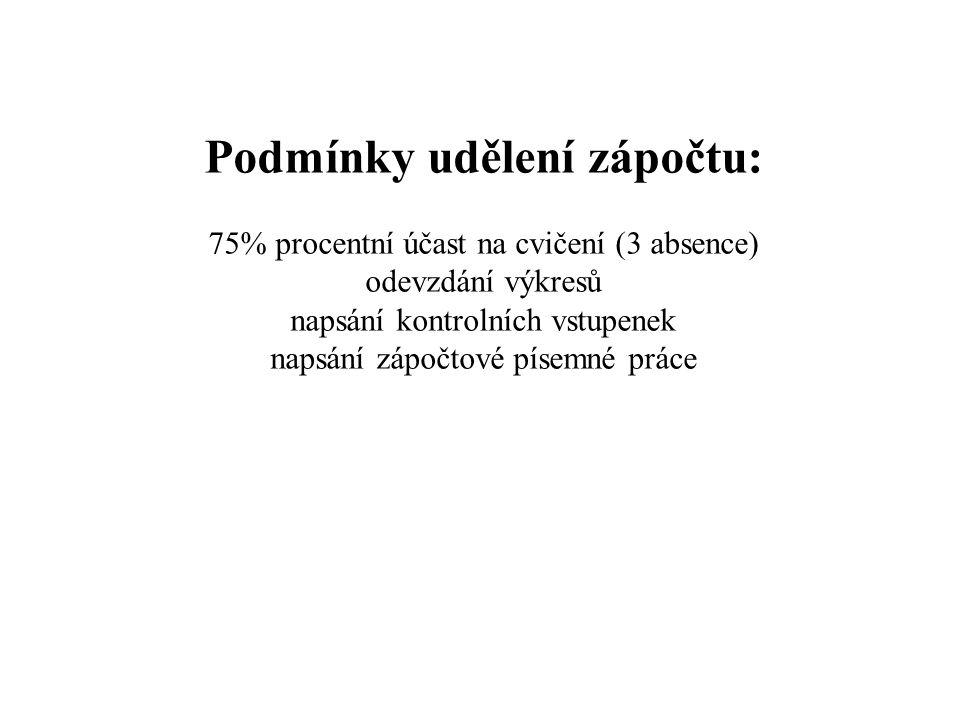 SEZNAM PŘÍLOH vstupenky č.