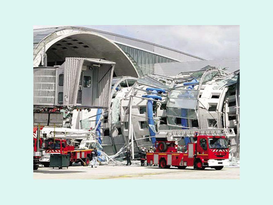 Bezpečnost při užívání Během provozu stavby nemá vzniknout nepřijatelné nebezpečí úrazu např.