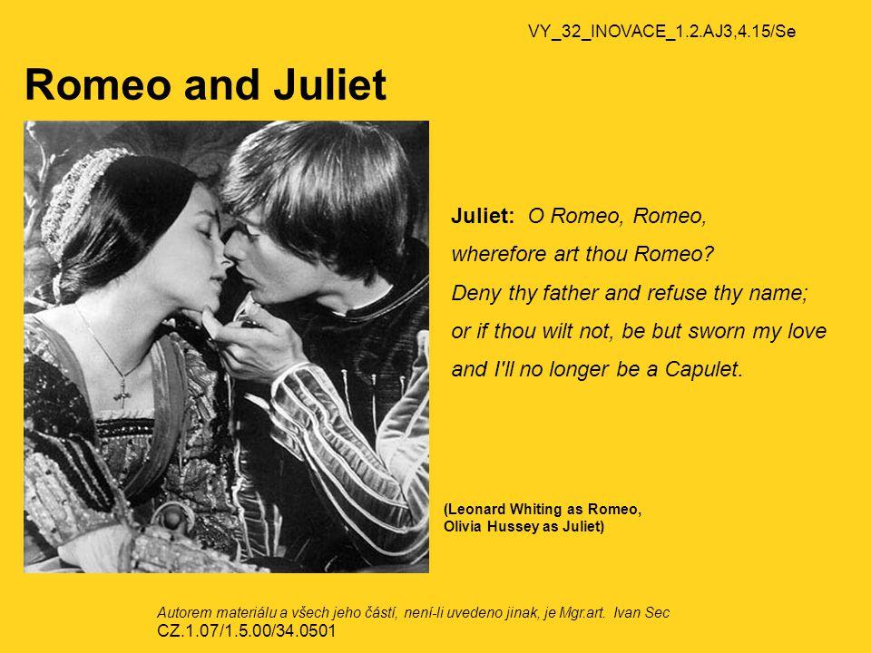 VY_32_INOVACE_1.2.AJ3,4.15/Se Othello Konstantin Sergeyevich Stanislavsky Othello: Excellent wretch.