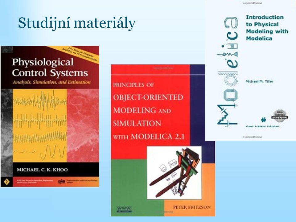 Studijní materiály