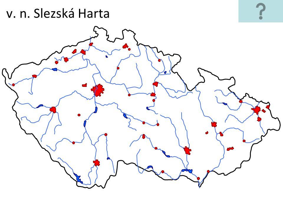 v. n. Slezská Harta