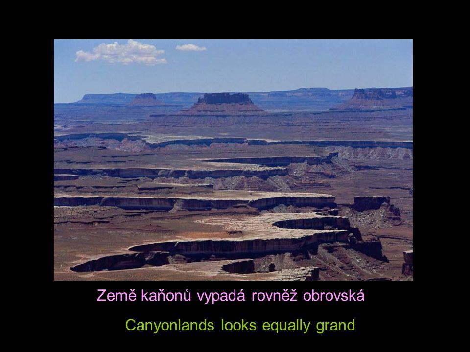 Grand CanyonBlack Canyon Černý kaňon Velký kaňon